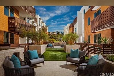 6030 Seabluff Drive UNIT 419, Playa Vista, CA 90094 - MLS#: OC20148280