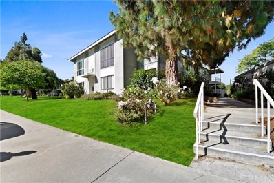 379 Avenida Castilla UNIT Q, Laguna Woods, CA 92637 - MLS#: OC20149117