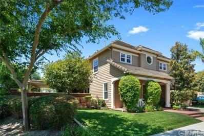 19 Sutherland Drive, Ladera Ranch, CA 92694 - MLS#: OC20149649