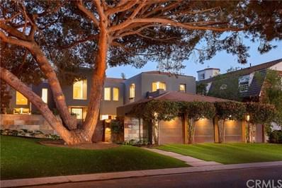 10 Smithcliffs Road, Laguna Beach, CA 92651 - MLS#: OC20149962