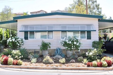 3786 Lake Grove Way UNIT 15, Yorba Linda, CA 92886 - MLS#: OC20150286