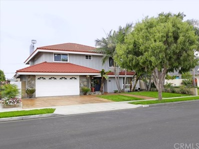 6122 Softwind Drive, Huntington Beach, CA 92647 - MLS#: OC20150866