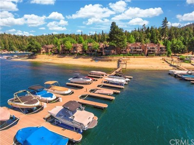 184 State Highway 173 UNIT 30, Lake Arrowhead, CA 92352 - MLS#: OC20151349