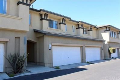 9 Redstone UNIT 36, Aliso Viejo, CA 92656 - MLS#: OC20151530