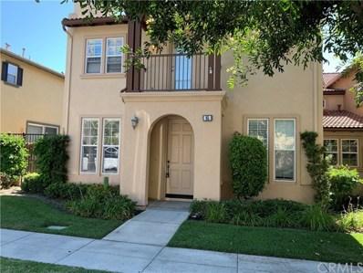 85 Sklar Street UNIT 14, Ladera Ranch, CA 92694 - MLS#: OC20151958