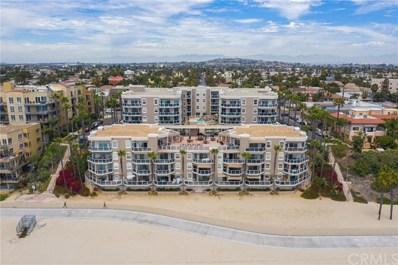 1500 E Ocean Boulevard UNIT 515, Long Beach, CA 90802 - MLS#: OC20152006