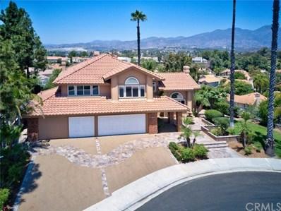 22392 Pineglen, Mission Viejo, CA 92692 - MLS#: OC20152457