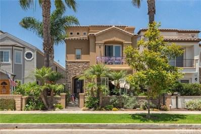 225 11th Street, Huntington Beach, CA 92648 - MLS#: OC20152521