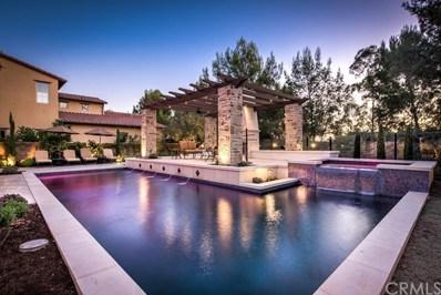 15 Sunset Cove, Irvine, CA 92602 - MLS#: OC20154739