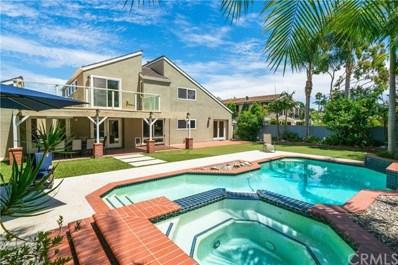 2207 Windward Lane, Newport Beach, CA 92660 - MLS#: OC20154742