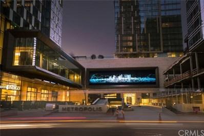 877 Francisco Street UNIT 727, Los Angeles, CA 90017 - MLS#: OC20155338