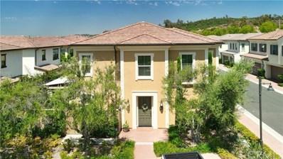 274 Crescent Moon, Irvine, CA 92602 - MLS#: OC20155563