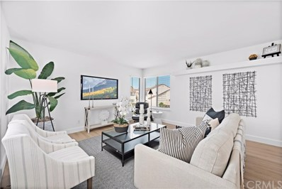 29134 Via Cerrito UNIT 24, Laguna Niguel, CA 92677 - MLS#: OC20156103