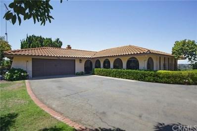 1310 Via Vista, Fallbrook, CA 92028 - MLS#: OC20156439