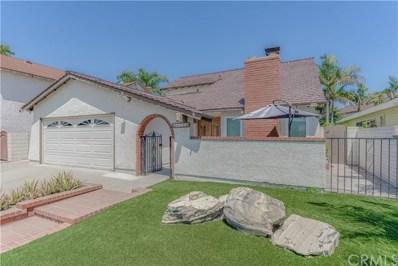 620 S Westhaven Circle, Anaheim, CA 92804 - MLS#: OC20157457