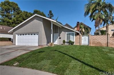 14862 Laurelgrove Circle, Irvine, CA 92604 - MLS#: OC20158867