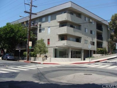9005 Cynthia Street UNIT 413, West Hollywood, CA 90069 - MLS#: OC20159078