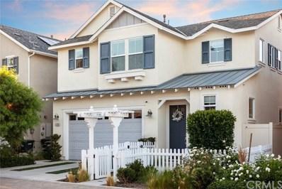 2189 Miner Street, Costa Mesa, CA 92627 - MLS#: OC20159377