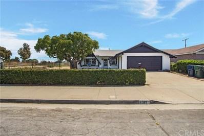 8312 Friesland Drive, Huntington Beach, CA 92647 - MLS#: OC20159773