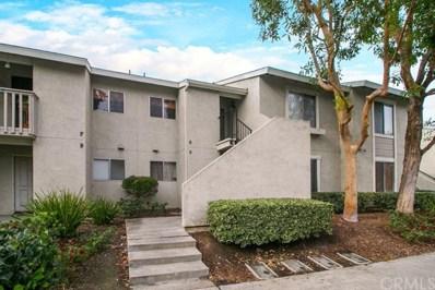 26241 Las Flores UNIT G, Mission Viejo, CA 92691 - MLS#: OC20159829