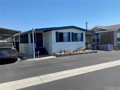 15621 Beach Boulevard UNIT 144, Westminster, CA 92683 - MLS#: OC20159966
