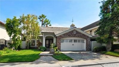 4082 Figaro Circle, Huntington Beach, CA 92649 - MLS#: OC20160146