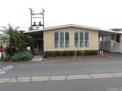 16444 Bolsa Chica Street UNIT 5, Huntington Beach, CA 92649 - MLS#: OC20160213