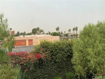 1621 S Pomona Avenue UNIT D20, Fullerton, CA 92832 - MLS#: OC20162110