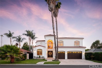 2362 Zenith Avenue, Newport Beach, CA 92660 - MLS#: OC20162146