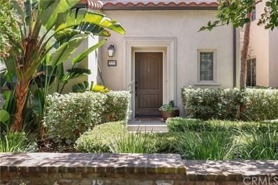 222 Groveland, Irvine, CA 92620 - MLS#: OC20162275