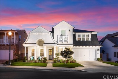 4651 Oceanknoll Drive, Huntington Beach, CA 92649 - MLS#: OC20164223