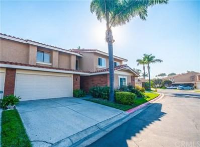 7942 Seawall Circle UNIT 182, Huntington Beach, CA 92648 - MLS#: OC20165587