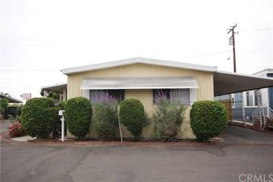 6241 Warner Avenue UNIT 124, Huntington Beach, CA 92647 - MLS#: OC20166643