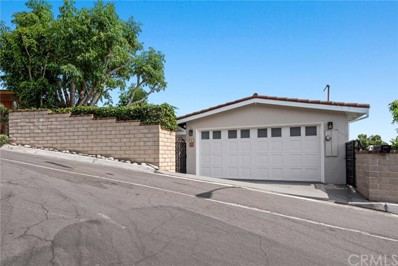 535 Mystic Way, Laguna Beach, CA 92651 - MLS#: OC20168791