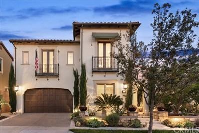 41 Shadybend, Irvine, CA 92602 - MLS#: OC20171401