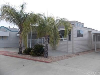 1295 S Cawston Avenue UNIT 479, Hemet, CA 92545 - MLS#: OC20171830