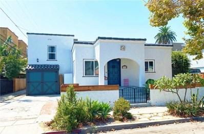 3740 E Mayfield Street, Long Beach, CA 90804 - MLS#: OC20172066