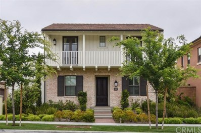 106 Rotunda, Irvine, CA 92620 - MLS#: OC20173181