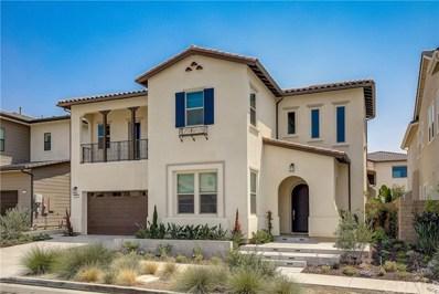124 Crossover, Irvine, CA 92618 - MLS#: OC20173997