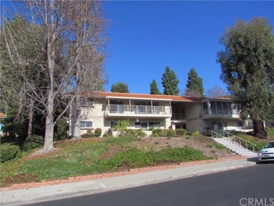 626 Avenida Sevilla UNIT O, Laguna Woods, CA 92637 - MLS#: OC20174010