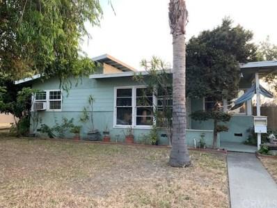 607 S Brookhurst Road, Fullerton, CA 92833 - MLS#: OC20174050