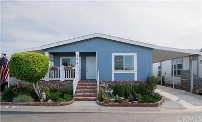 14851 Jeffrey Road UNIT 106, Irvine, CA 92618 - MLS#: OC20174628