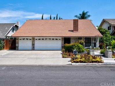 4061 WILLIWAW Drive, Irvine, CA 92620 - MLS#: OC20174895