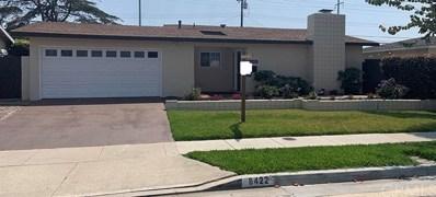 8422 Arnett Drive, Huntington Beach, CA 92647 - MLS#: OC20175373