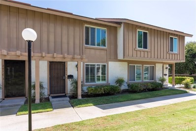 201 W Alton Avenue UNIT B235, Santa Ana, CA 92707 - MLS#: OC20175733
