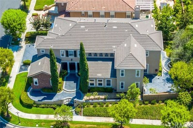 40 Malibu, Irvine, CA 92602 - MLS#: OC20175769