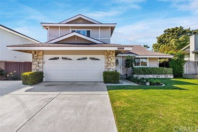 17371 WILD ROSE Lane, Huntington Beach, CA 92649 - MLS#: OC20176068