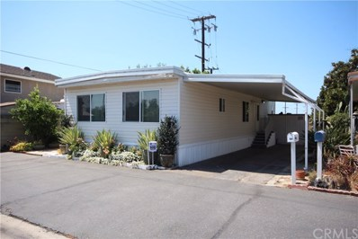 19350 Ward Street UNIT 26, Huntington Beach, CA 92646 - MLS#: OC20176865