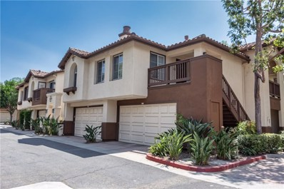 2960 Champion Way UNIT 1506, Tustin, CA 92782 - MLS#: OC20177089