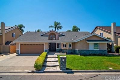 15391 Cottonwood Circle, Huntington Beach, CA 92647 - MLS#: OC20177559